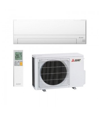 Wall Split Air Conditioner Mitsubishi Electric MSZ-BT50VGK + MUZ-BT50VG