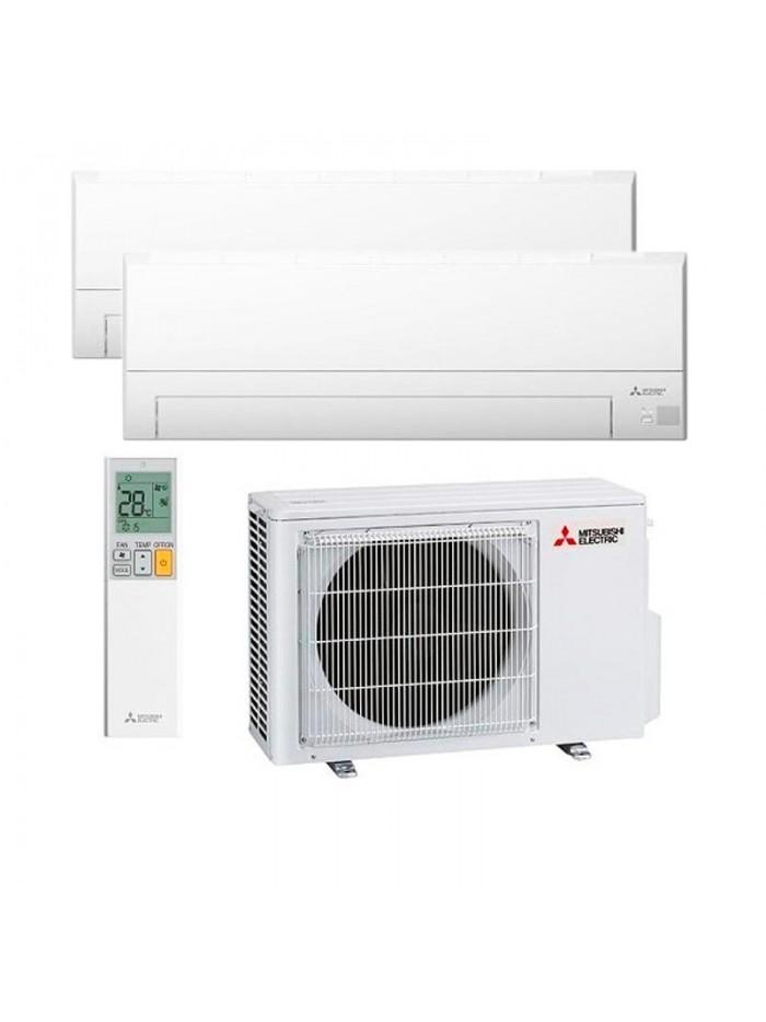 Air Conditioning Multi Split Mitsubishi Electric MXZ-2F42VF + 2 x MSZ-BT25VGK