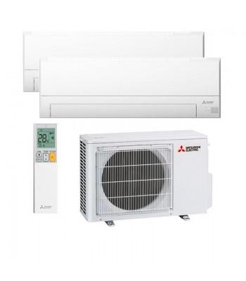 Airconditioning Multi Split Mitsubishi Electric MXZ-2F42VF + MSZ-BT25VGK + MSZ-BT35VGK