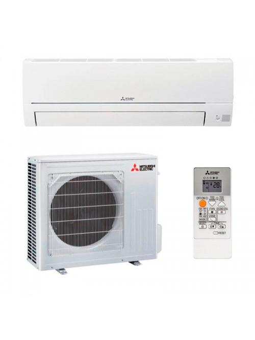 Wall Split Air Conditioner Mitsubishi Electric MSZ-HR71VF + MUZ-HR71VF