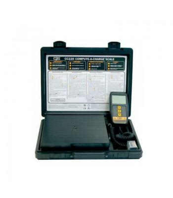 Bascula de carga digital CC 220