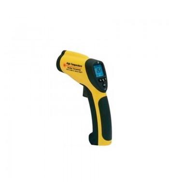 Thermomètre infrarouge longue distance avec pointeur laser TI40
