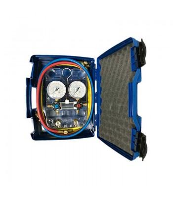 Maleta Kit completo analizador Spy R410 y R32