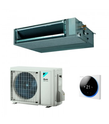 Ducted Air Conditioners Daikin FBA35A9 + RZAG35A