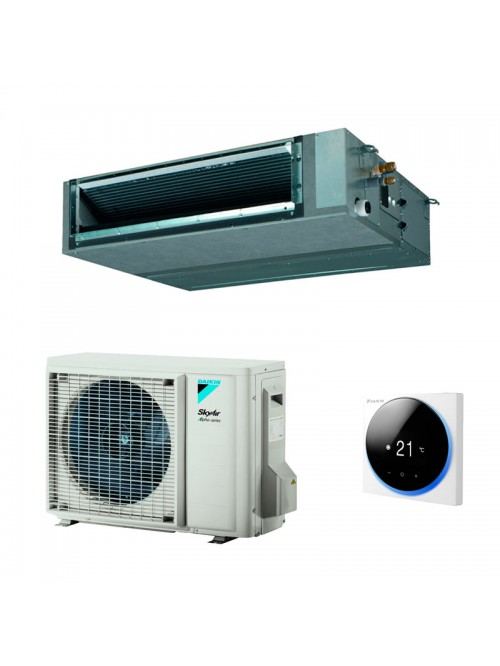 Ducted Air Conditioners FBA35A9 + RZAG35A