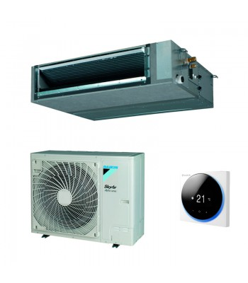 Ducted Air Conditioners Daikin FBA140A + RZAG140NV1