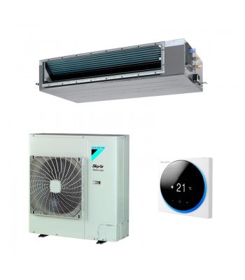 Daikin Ducted Air Conditioners FDA125A + RZASG125MV1
