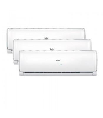 Multi Split Air Conditioner Haier 3 x AS25TADHRA-TH + 3U70S2SR2FA
