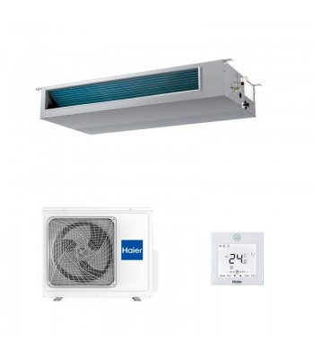 Ducted Air Conditioners Haier AD71S2SM3FA + 1U71S2SR2FA