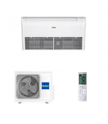 Haier Floor Standing / Under Ceiling Air Conditioner AC35S2SG1FA + 1U35S2SM1FA