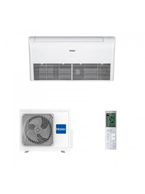 Boden-Dach Klimaanlage Haier AC71S2SG1FA + 1U71S2SR2FA