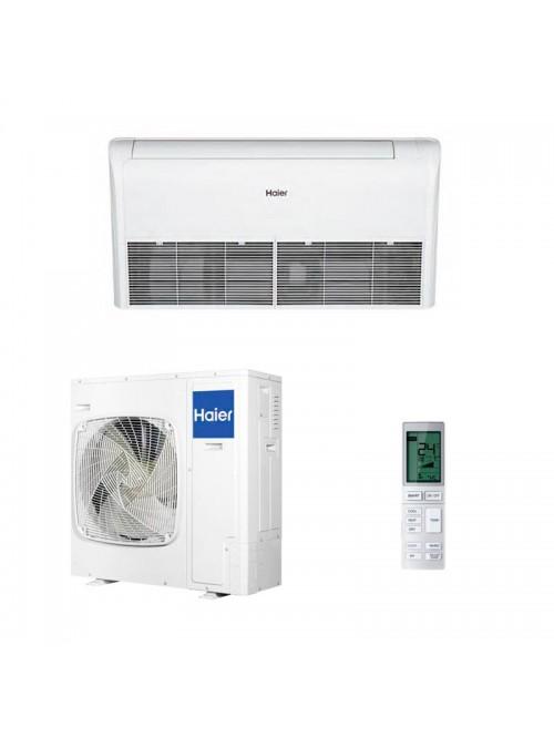 Boden-Dach Klimaanlage Haier AC105S2SH1FA + 1U105S2SS1FA
