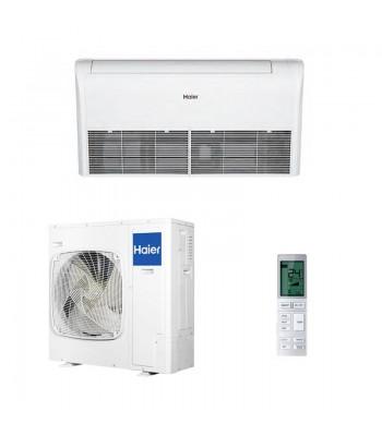 Climatisation au sol / au plafond Haier Trois phases AC140S2SK1FA + 1U140S2SP1FB