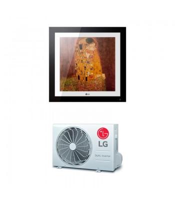 Split Klimaanlage LG ARTCOOL GALLERY A12FT.NSF + A12FT.UL2