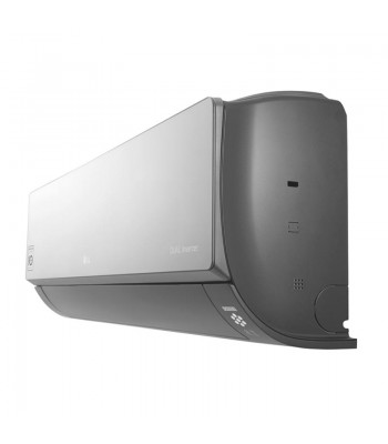 Wall Split Air Conditioner LG ARTCOOL MIRROR AC12SQ.NSJ + AC12BQ.UA3