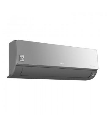 Wall Split Air Conditioner LG ARTCOOL MIRROR AC18SQ.NSK + AC18BQ.UL2