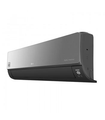 Aire Acondicionado Split de pared LG AC18BQ.NSK + AC18BQ.UL2