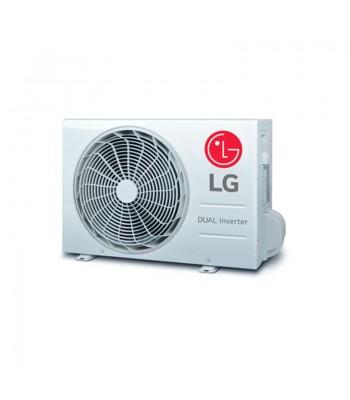 Wall Split Air Conditioner LG ARTCOOL MIRROR AC24BQ.NSK + AC24BQ.UL2
