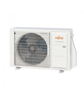 Ducted Air Conditioners Fujitsu ARXG12KLLAP + AOYG12KBTB