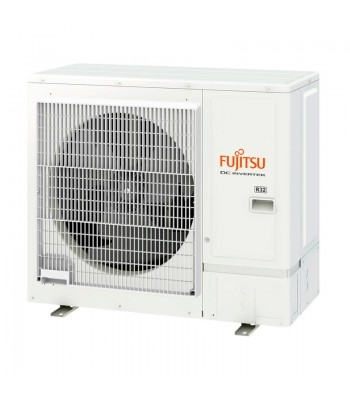 Kanalgeräte Fujitsu ARXG36KMLA + AOYG36KBTB