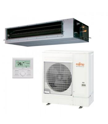 Ducted Air Conditioner Fujitsu Split Inverter ARXG54KHTAP + AOYG54KBTB
