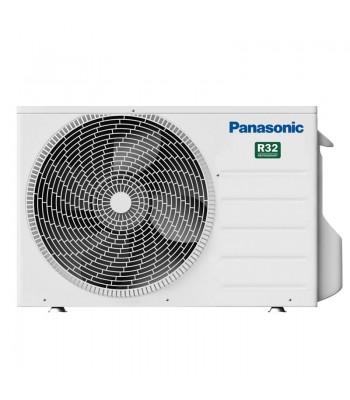 Aire Acondicionado Split de pared Panasonic CS-TZ20WKEW + CU-TZ20WKE