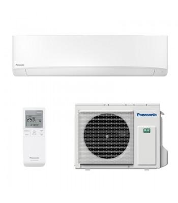 Split Klimaanlage Panasonic CS-TZ71WKEW + CU-TZ71WKE