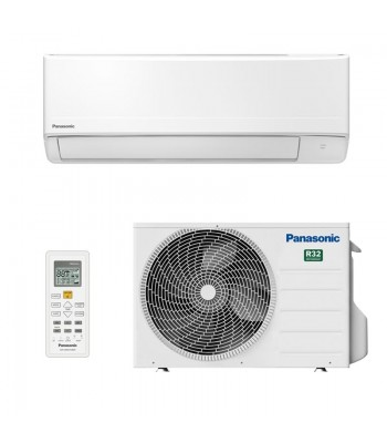 Wall Split Air Conditioner Panasonic CS-FZ50WKE + CU-FZ50WKE