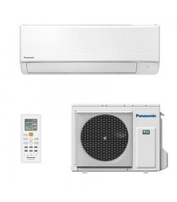 Split Klimaanlage Panasonic CS-FZ60WKE + CU-FZ60WKE