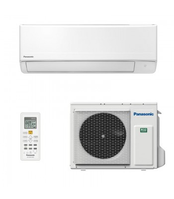 Wall Split Air Conditioner Panasonic CS-FZ60WKE + CU-FZ60WKE