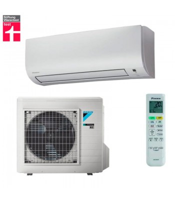 Wall Split Air Conditioner Daikin FTXP60M + RXP60M