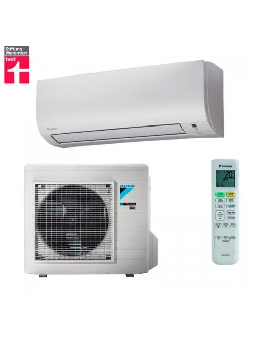 Wall Split Air Conditioner Daikin FTXP71M + RXP71M