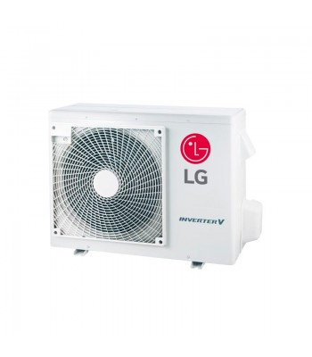 Ducted Air Conditioner LG Confort CM18F.N10 + UUA1.UL0