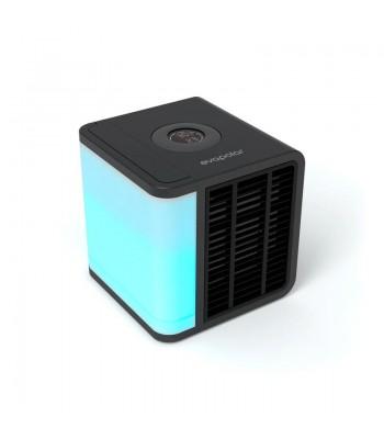 Climatizador Personal Evaporativo Evapolar EvaLight Plus Negro