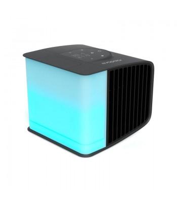 Climatizador Personal Evaporativo Evapolar EvaSmart Negro
