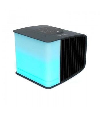 Climatizador Personal Evaporativo Evapolar EvaSmart Gris