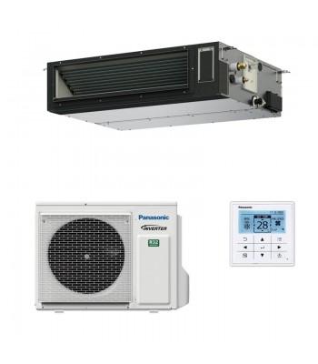 Climatiseur Gainable Panasonic S-6071PF3E + U-60PZ2E5