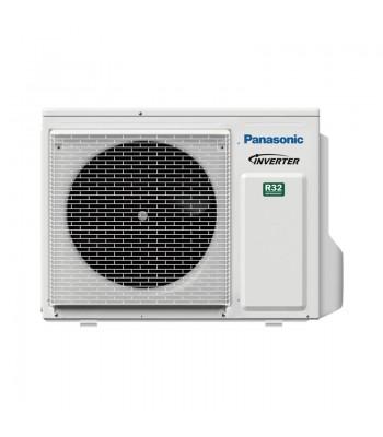 Aire Acondicionado por Conductos Panasonic S-6071PF3E + U-60PZ2E5