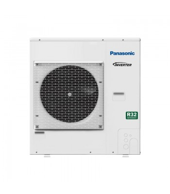 Ducted Air Conditioners Panasonic S-1014PF3E + U-125PZ2E5