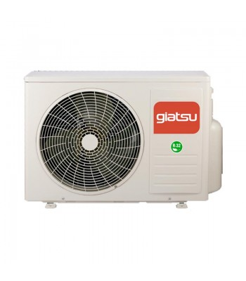 Wall Split Air Conditioner Giatsu Mamba GIA-S09MAMB-I + GIA-S09MAMB-O