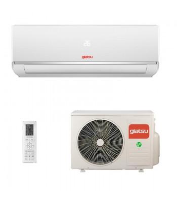 Split Klimaanlage Giatsu Mamba GIA-S09MAMB-I + GIA-S09MAMB-O