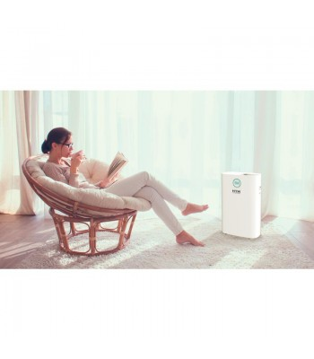Air Purifier Spaces Series HTWPUR24SPA