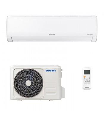 Split Klimaanlage Samsung AR09TXHQASINEU + AR09TXHQASIXEU