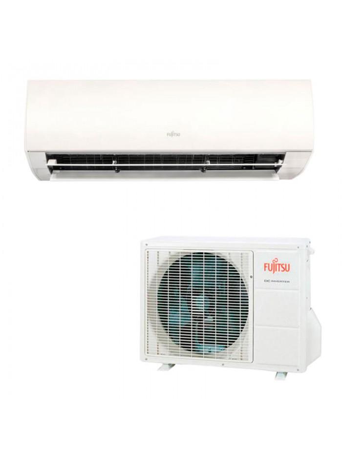 Nordic wall split Air Conditioner Fujitsu ASYG09LMCB + AOYG09LMCBN