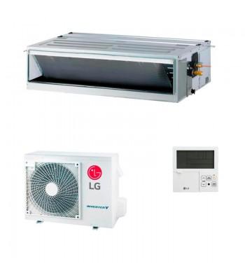 Aire Acondicionado por Conductos LG CM18F.N10 + UUA1.UL0