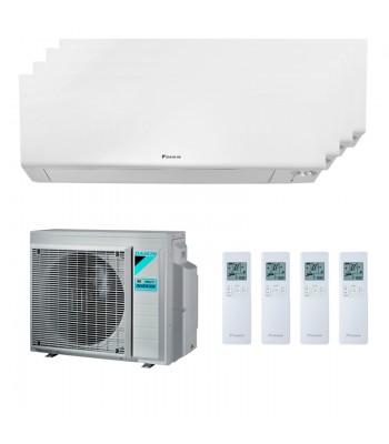 Multi Split Air Conditioner Daikin 4 x FTXM20R + 4MXM68N9