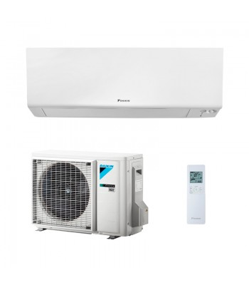 Wall Split AC Air Conditioner Daikin FTXM25R + RXM25R