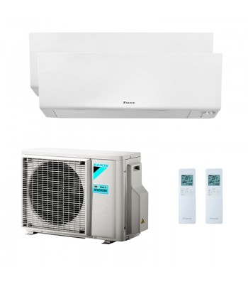 Multi Split Air Conditioner Daikin FTXM25R + FTXM35R + 2MXM50N