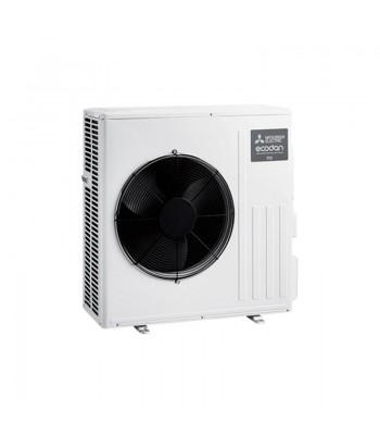 Heating and Cooling Bibloc Mitsubishi Electric Ecodan Eco Inverter SUZ-SWM80VA