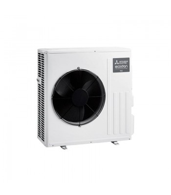 Heizen und Kühlen Bibloc Mitsubishi Electric Ecodan Eco Inverter SUZ-SWM80VA